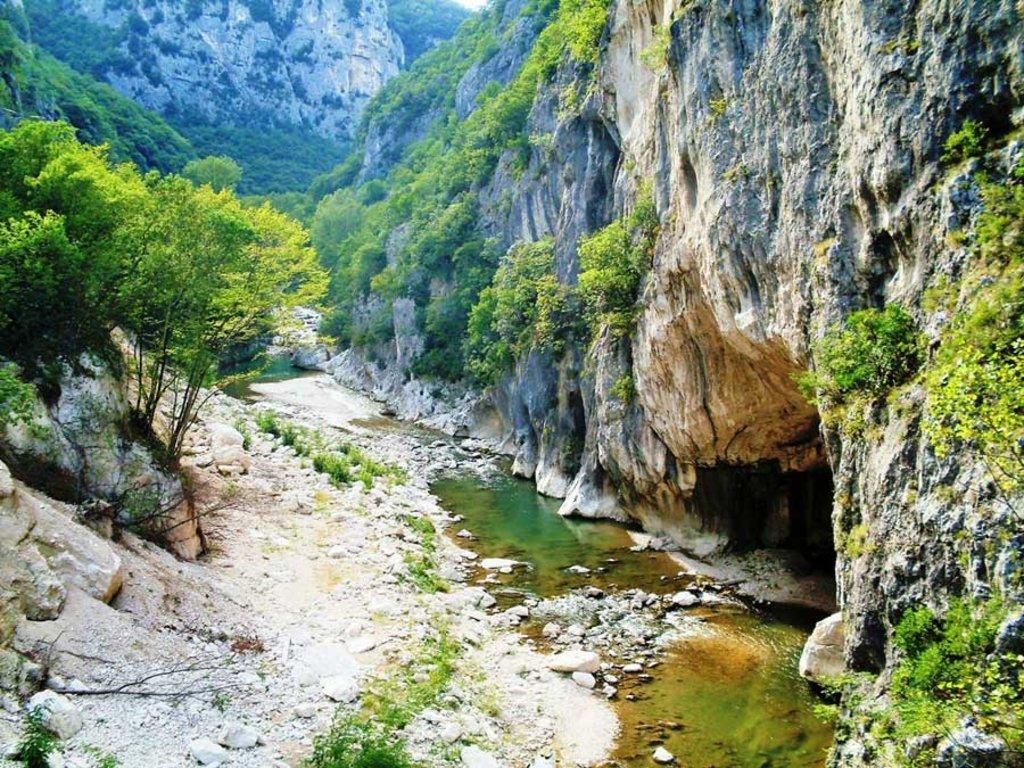 Grotte di Frasassi: come arrivare, orari, prezzi e percorsi