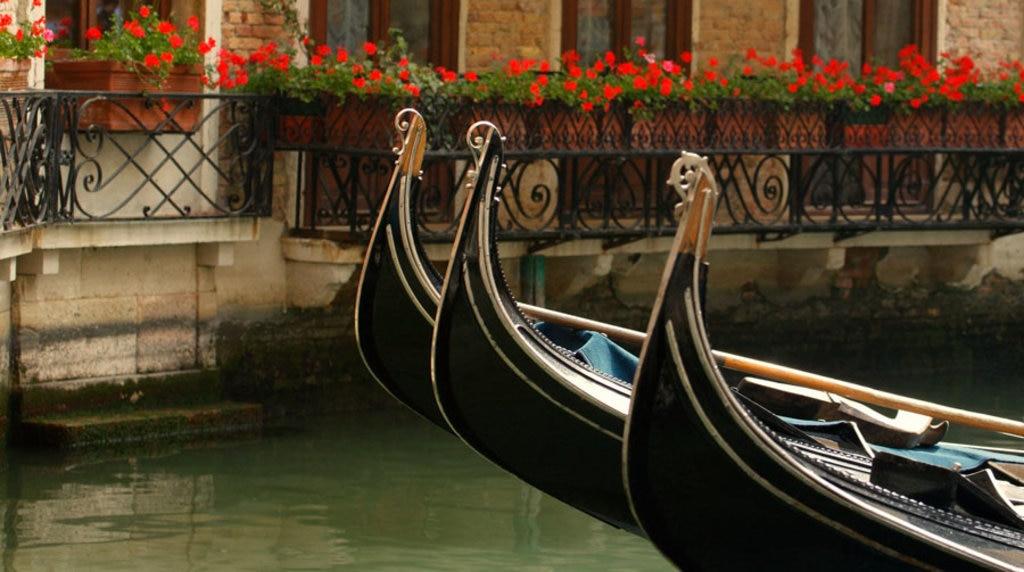 7 idee per un weekend romantico nel Veneto