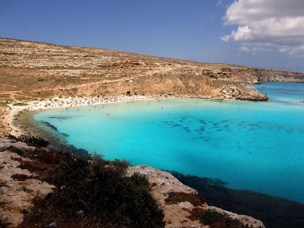 Lampedusa Le Spiagge Piu Belle E La Guida All Isola