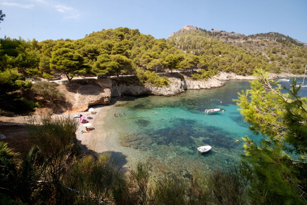 Le 10 più belle spiagge di Cefalonia