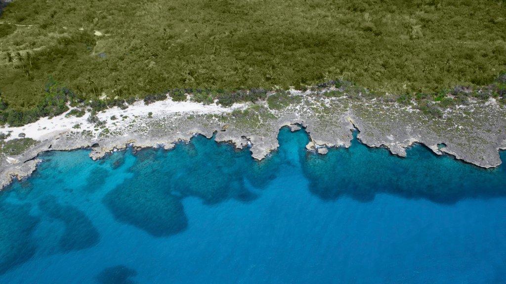 Bayahibe featuring general coastal views