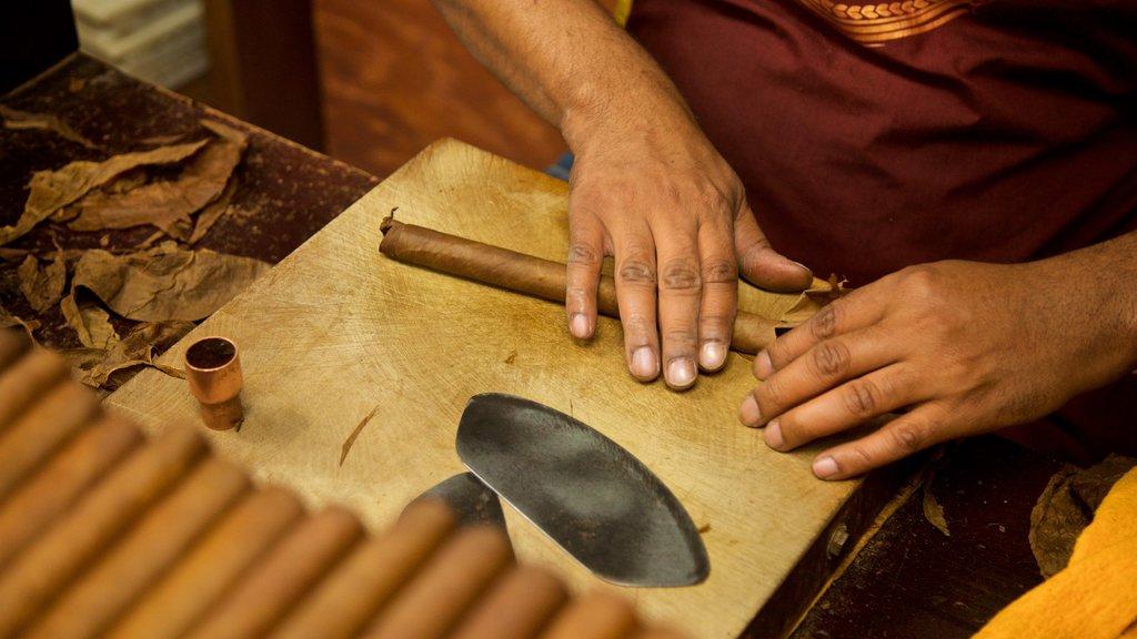 Cuba Tobacco Cigar Co