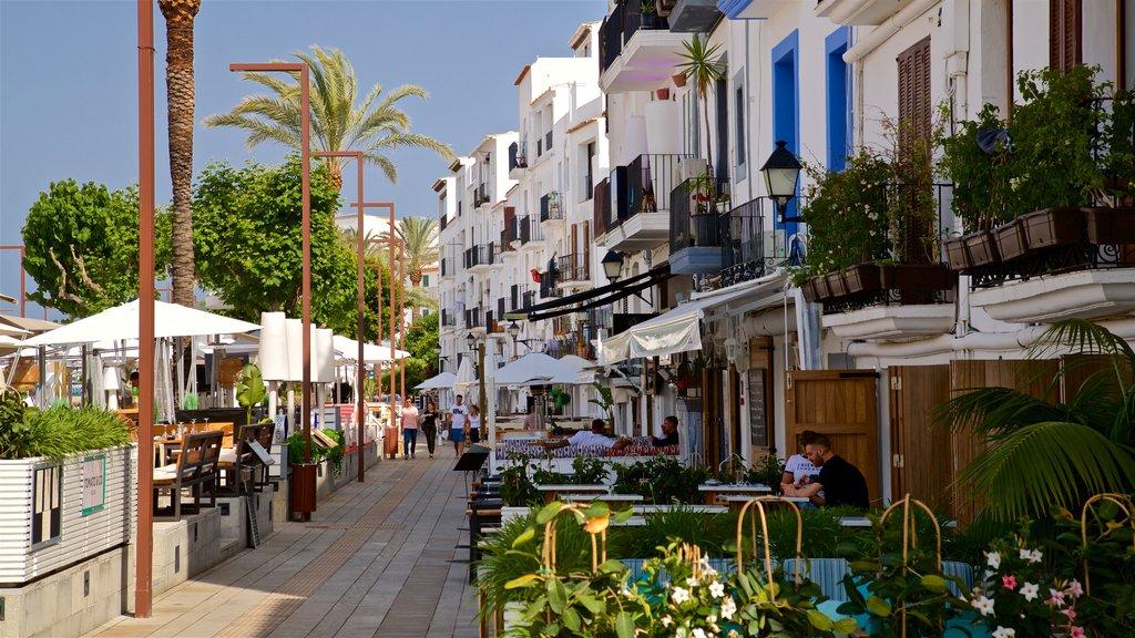 Ibiza City Centre