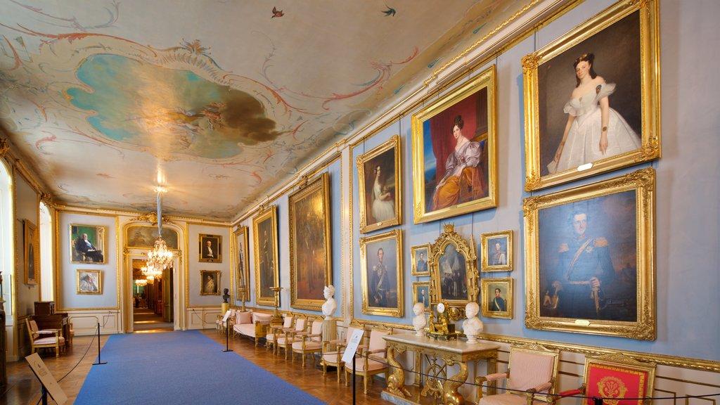 Royal Palace Gamla Stan Stockholm Sweden Stock Photo (Edit Now) 426726232