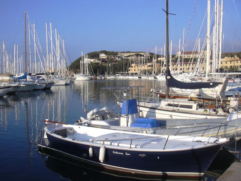 Mare toscana le migliori 10 localit - Diversi tipi di turismo ...
