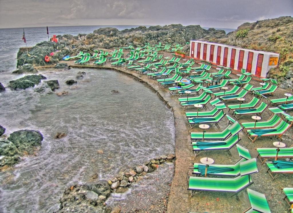 Le 15 spiagge pi belle della toscana - Bagno delle donne ...