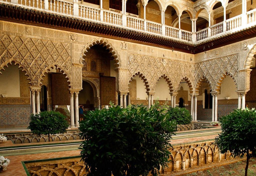 La cultura iberica e quella moresca si incrociano a Siviglia, perla nel cuore dell