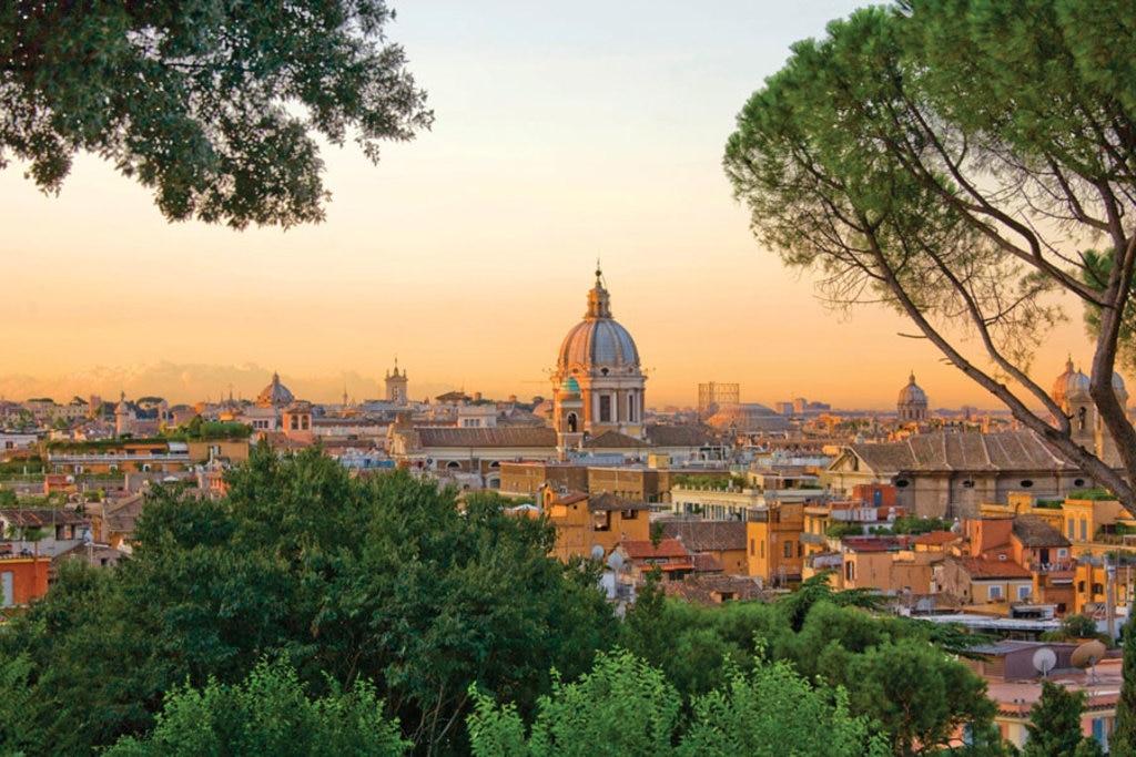 Itinerari A Roma 10 Percorsi Tematici Dalla Street Art Alla Grande