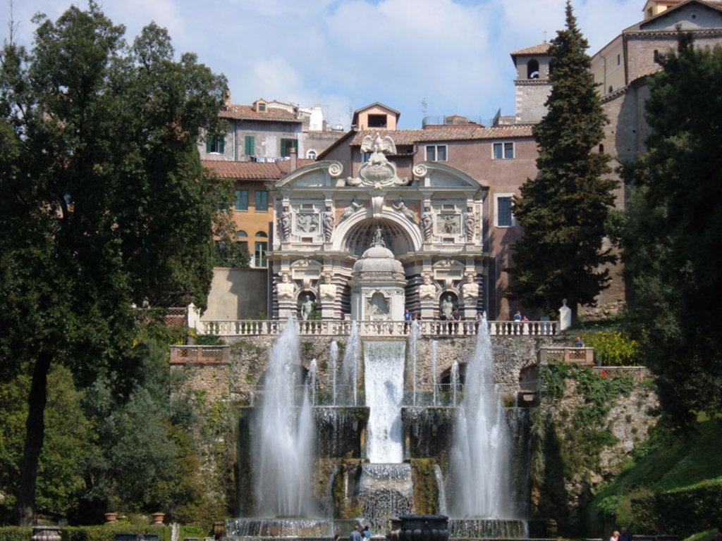 Gita Fuori Porta A Roma 15 Idee