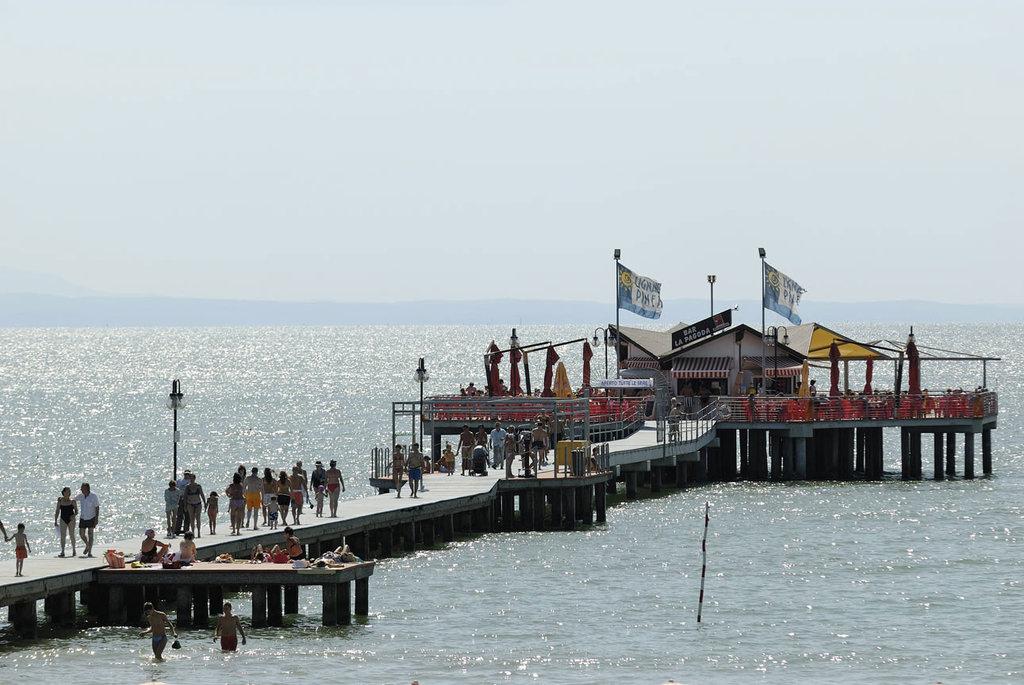 Lignano Sabbiadoro Le Spiagge E La Guida Alla Località