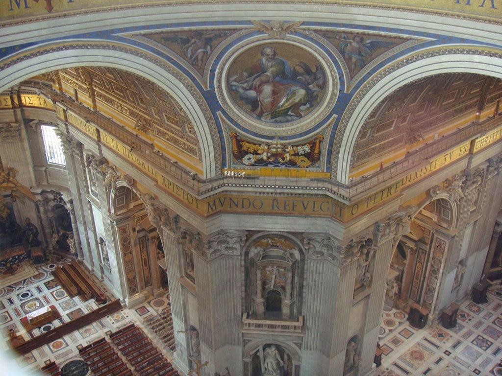 Basilica di San Pietro a Roma: le 15 cose da vedere