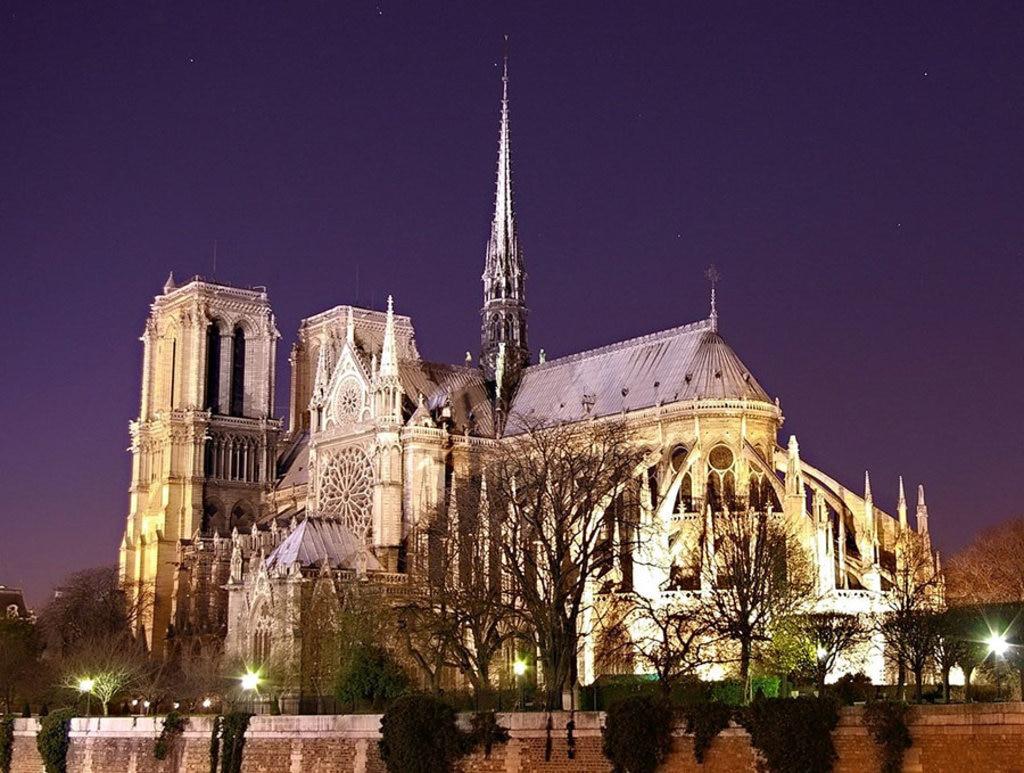 8 Segreti E Leggende Della Cattedrale Di Notre Dame A Parigi