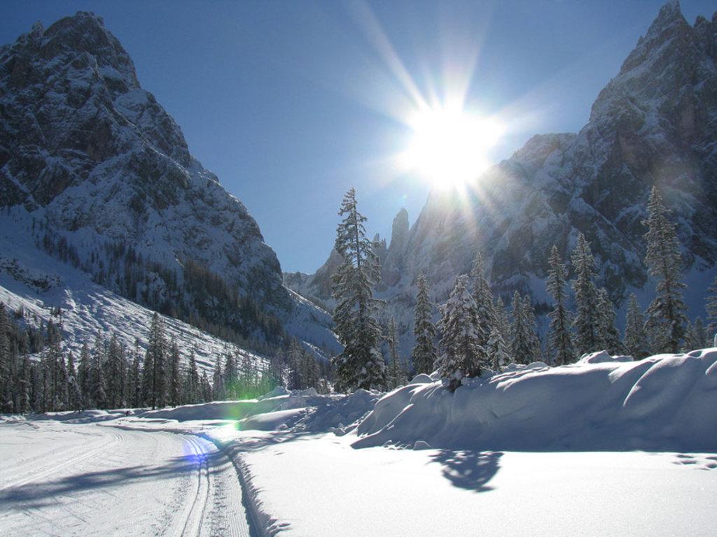 Sesto, Val Fiscalina, Rifugio Fondovalle Courtesy of Consorzio Turistico Alta Pusteria. Ph. by Villgrater