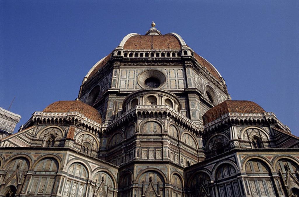 Il Duomo e la Cupola del Brunelleschi