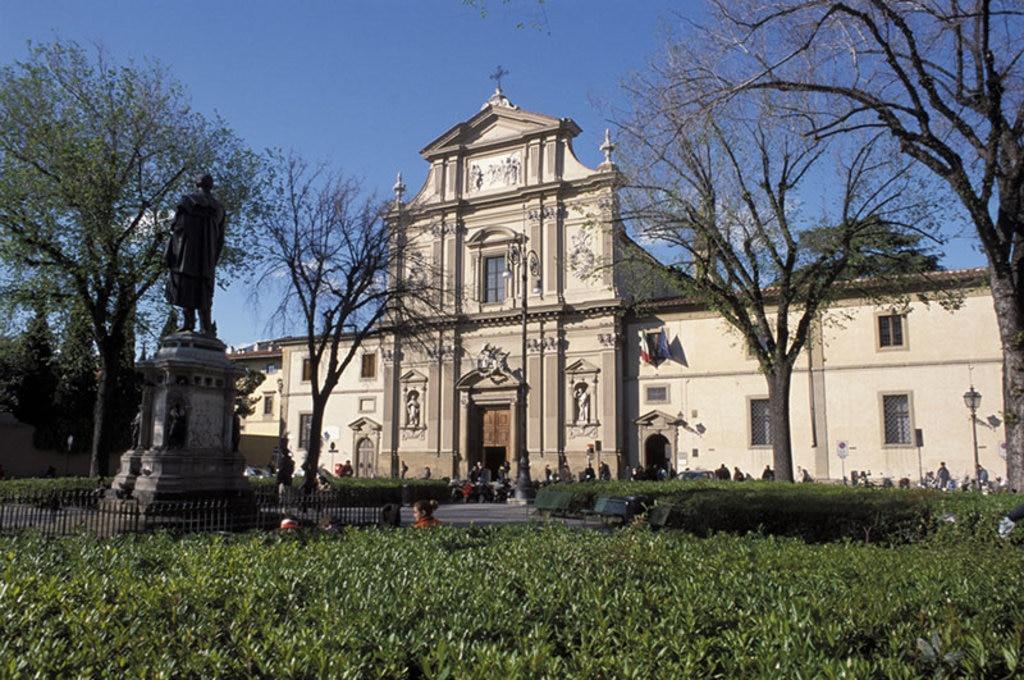 La facciata della Basilica di San Marco