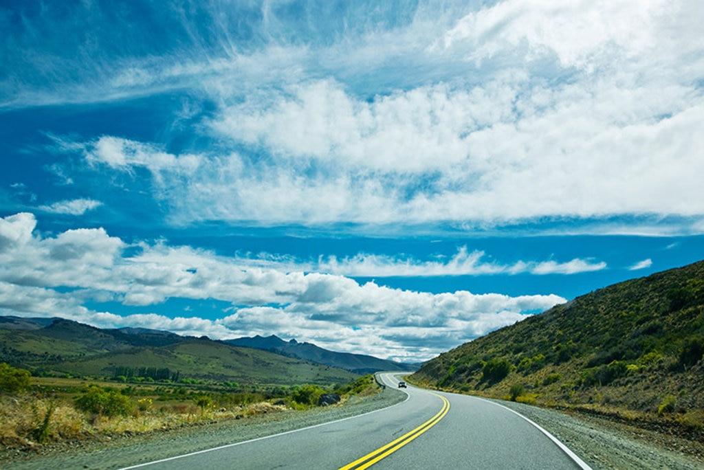 La Ruta 40 è anche conosciuta come la Route 66 argentina.