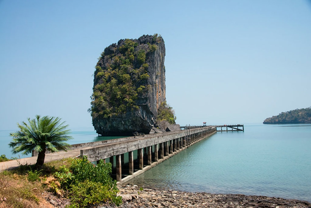 Tarutao National Park. Rushen/Flickr