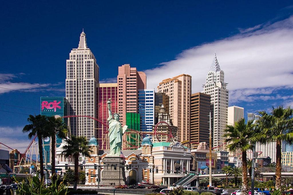 asiatico incontri Las Vegas
