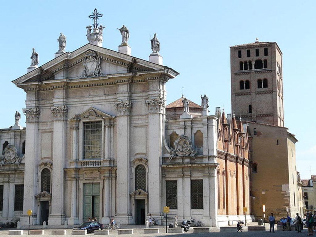 Le 10 Cose Da Vedere A Mantova