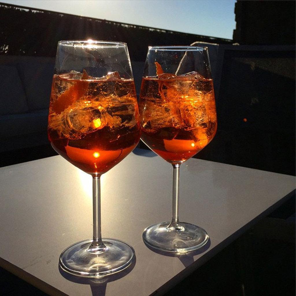 I 10 Migliori Posti Per L Aperitivo A Milano