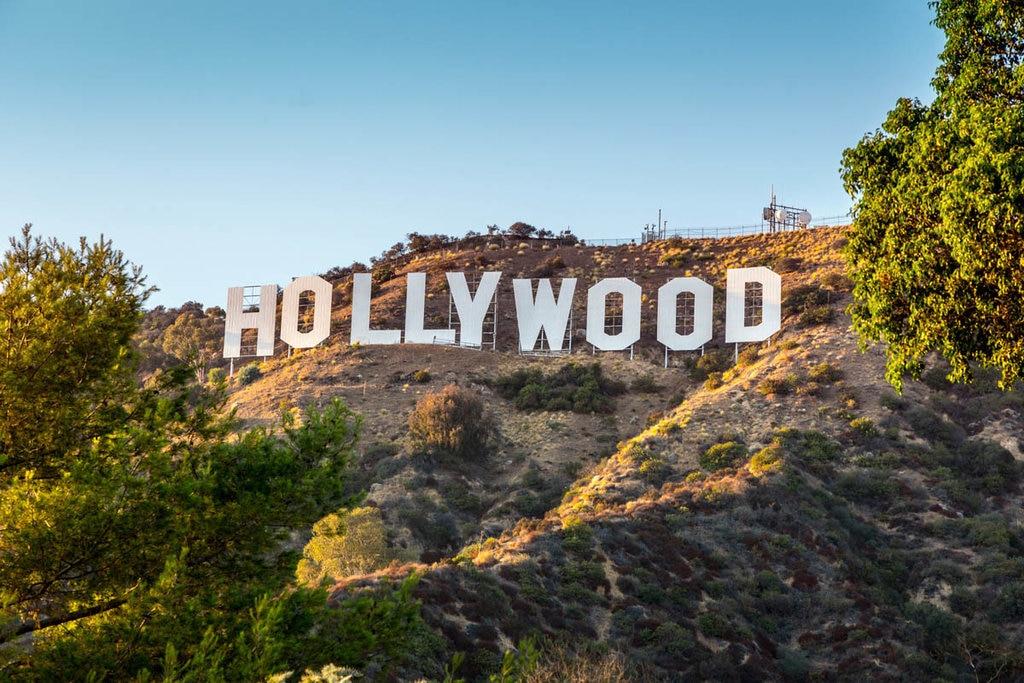 Hollywood è davvero tutto quello che avete sempre visto sul piccolo e grande schermo. Fonte: EDAM