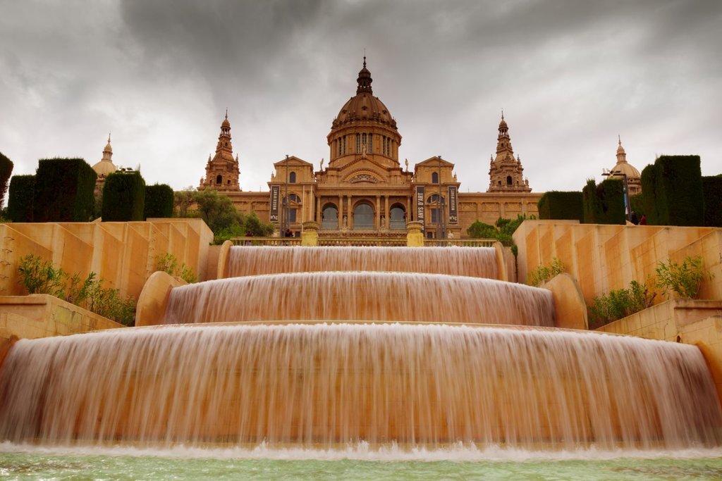 Il Parc de la Ciutadella