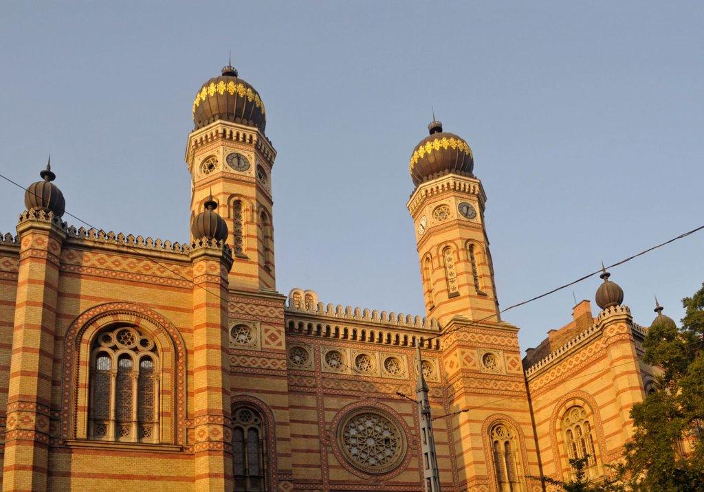 Il centro di Budapest in 6 mosse  una per ogni quartiere 5f2c40a8a1