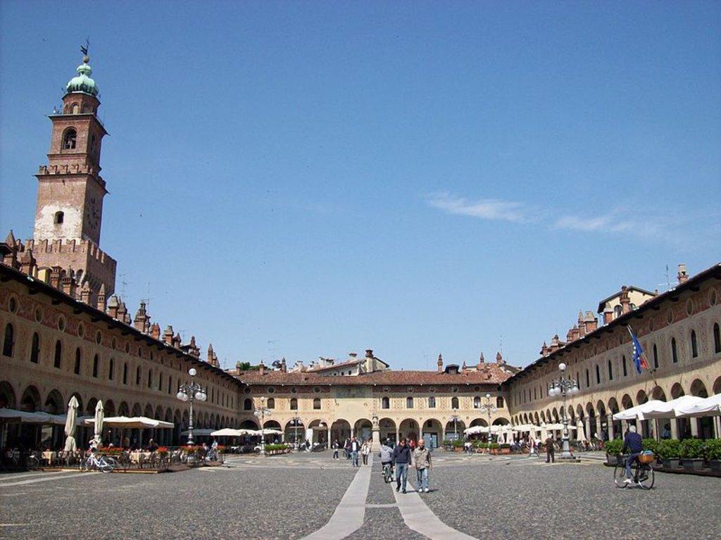 14 Gite Fuori Porta Da Milano