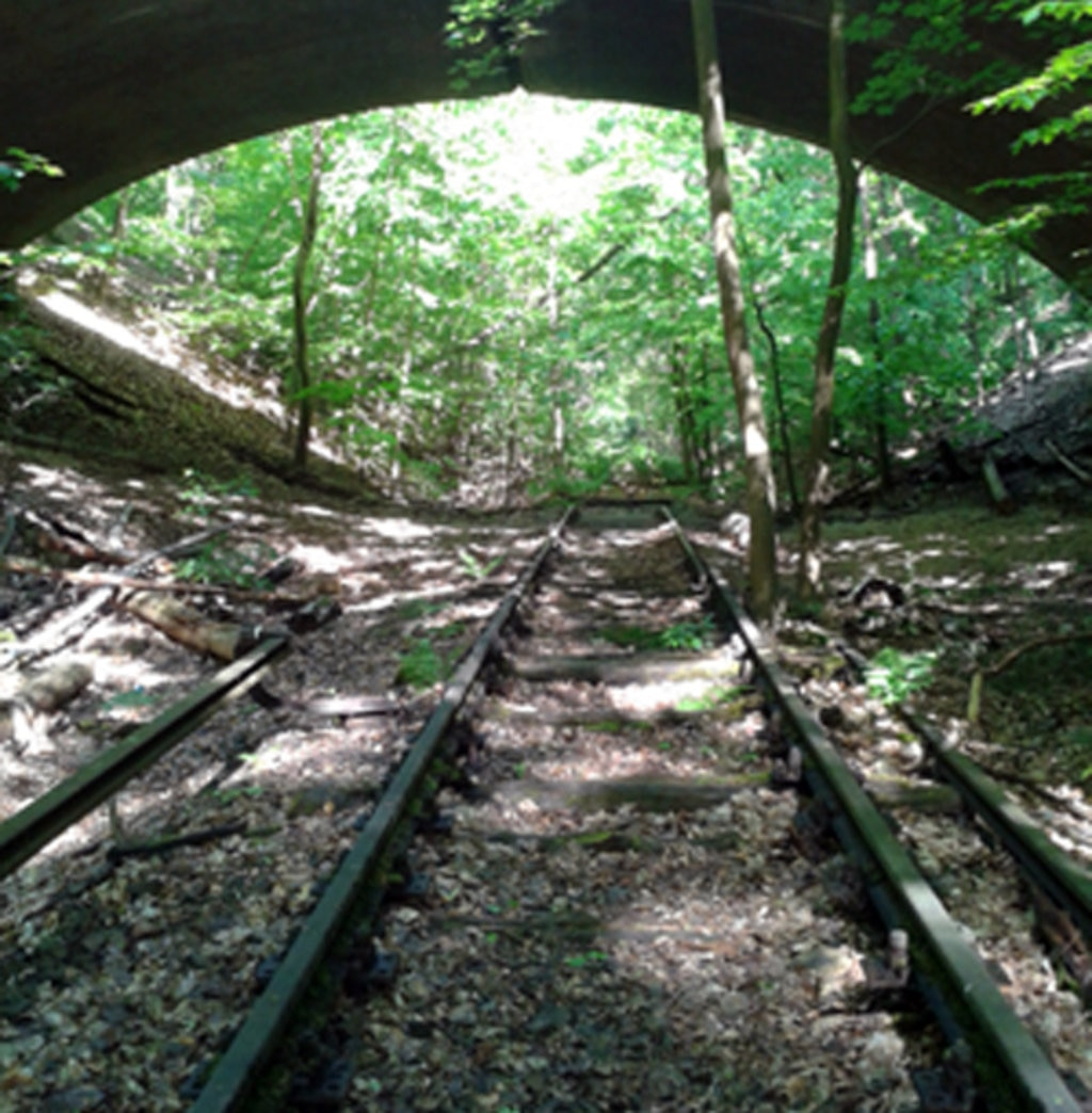 Friedhofsbahn