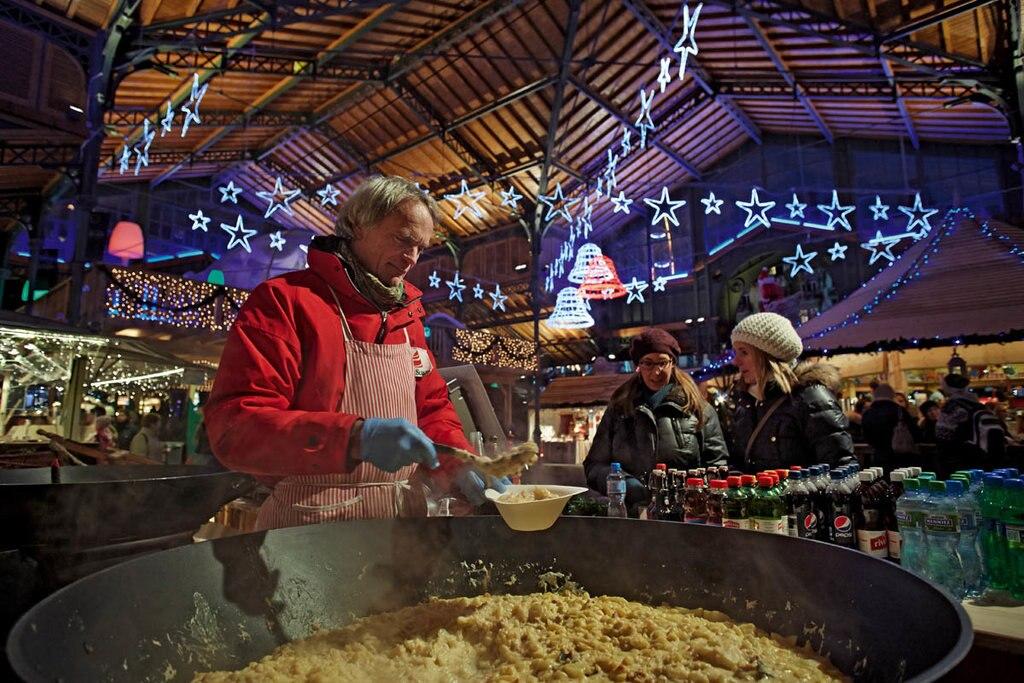 I sapori della Svizzera, tra formaggi e vino - Courtesy of Swiss-Image GmbH (www.swiss-image.ch)