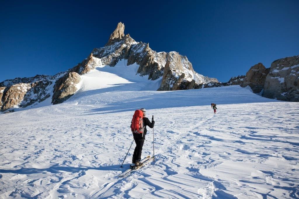 Sciare a Courmayeur: funivie, piste e i migliori locali