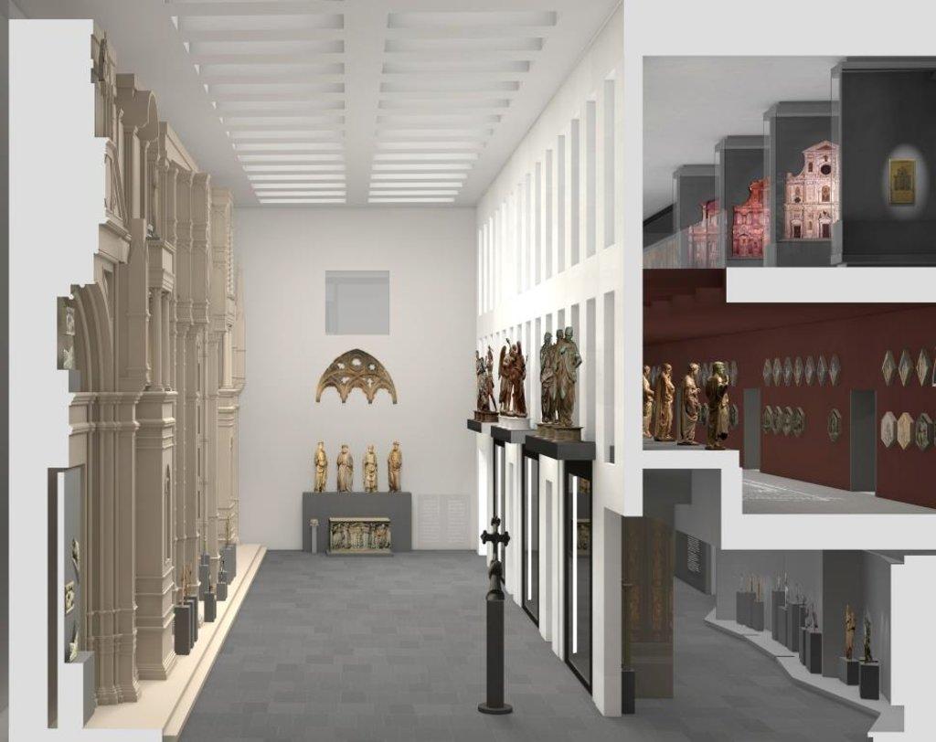 Museo Del Duomo Firenze.Cosa Devi Sapere Sul Museo Dell Opera Del Duomo A Firenze