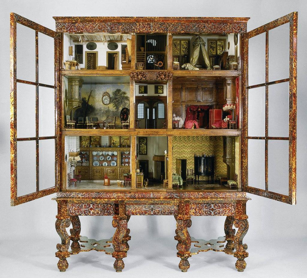 15 Architetti Famosi le 15 più belle opere del rijksmuseum di amsterdam