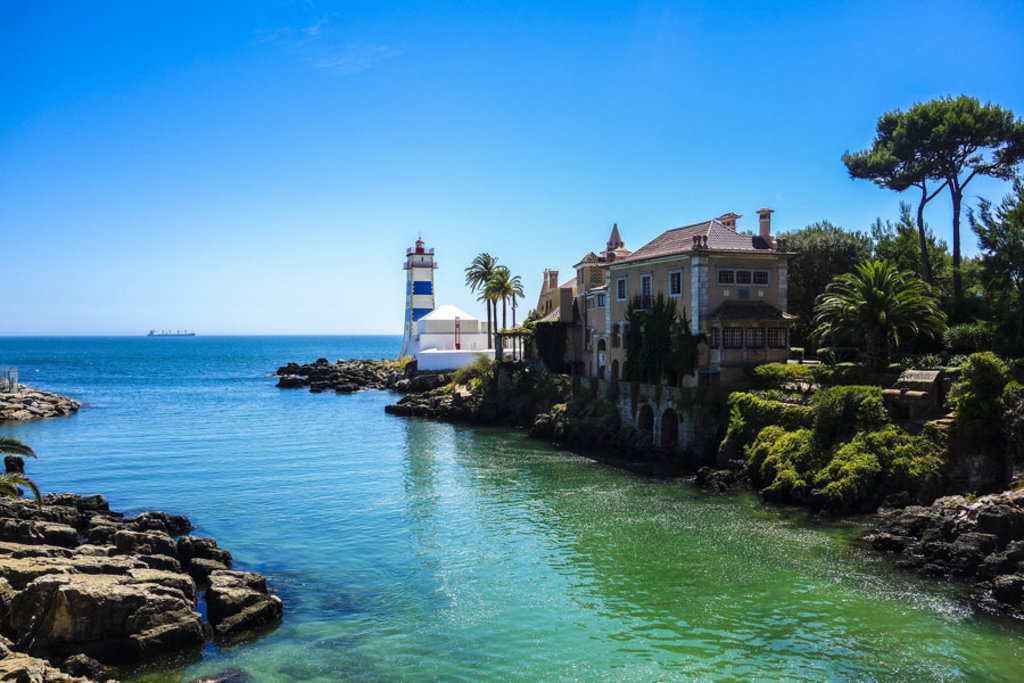 Le 10 più belle città del Portogallo