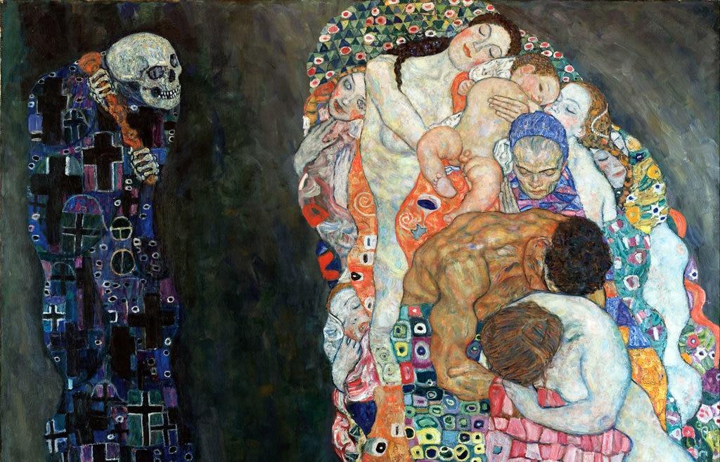 Morte e Vita