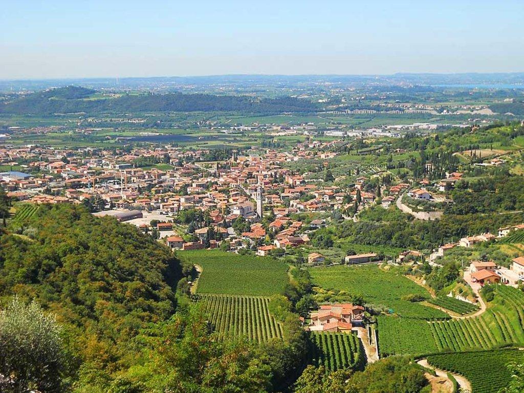Strada Del Vino Valpolicella Itinerario In 6 Tappe