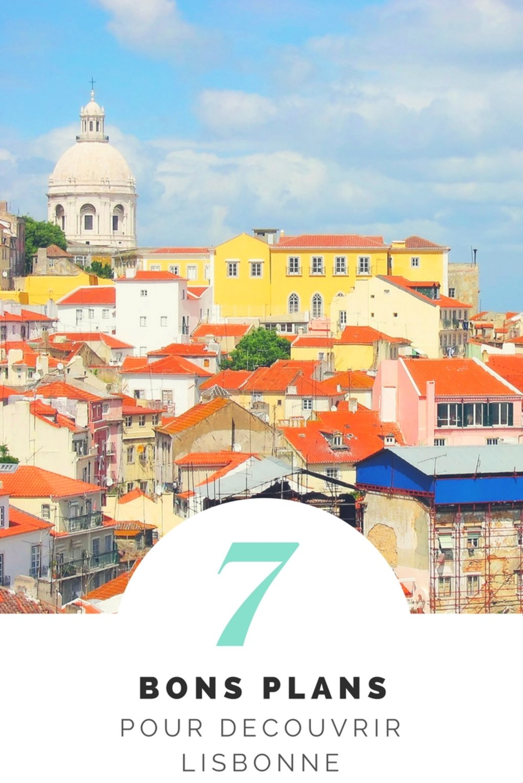 un week-end à Lisbonne