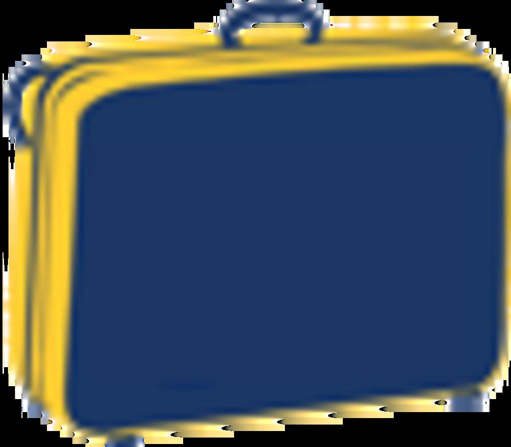 bagage en soute Bagage Cabine