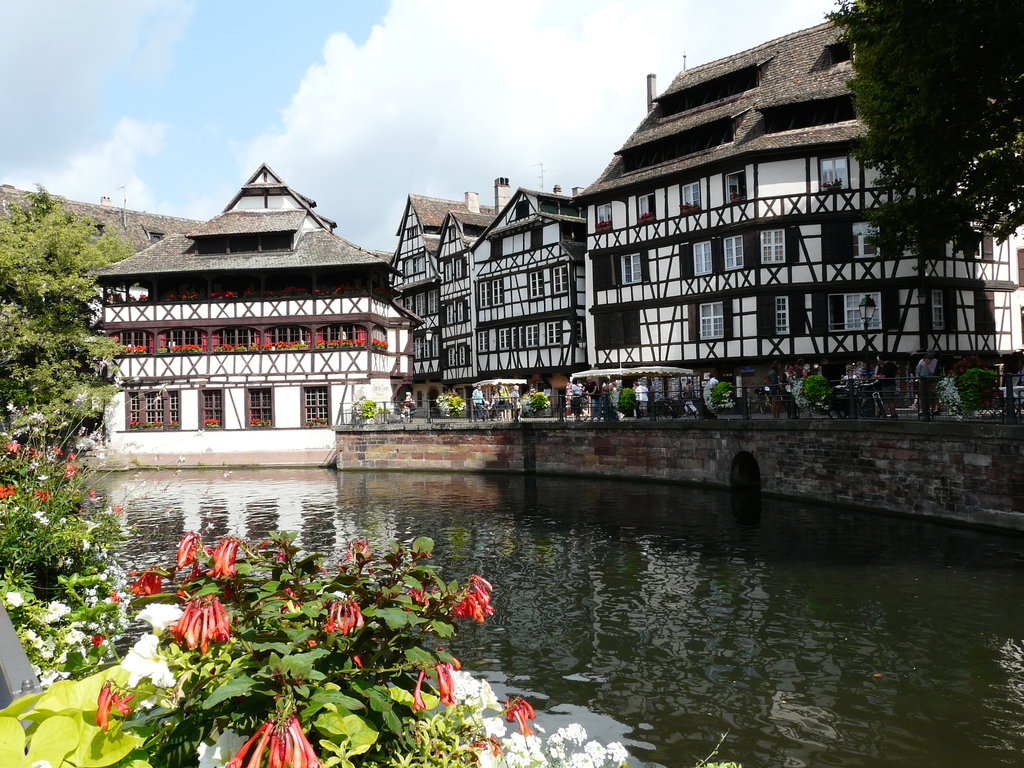 5 Ides Insolites Pour Dcouvrir Strasbourg