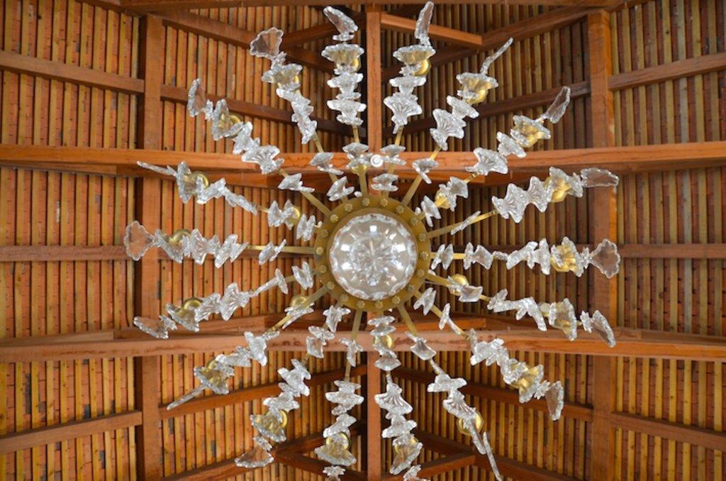 maison créole sainte anne