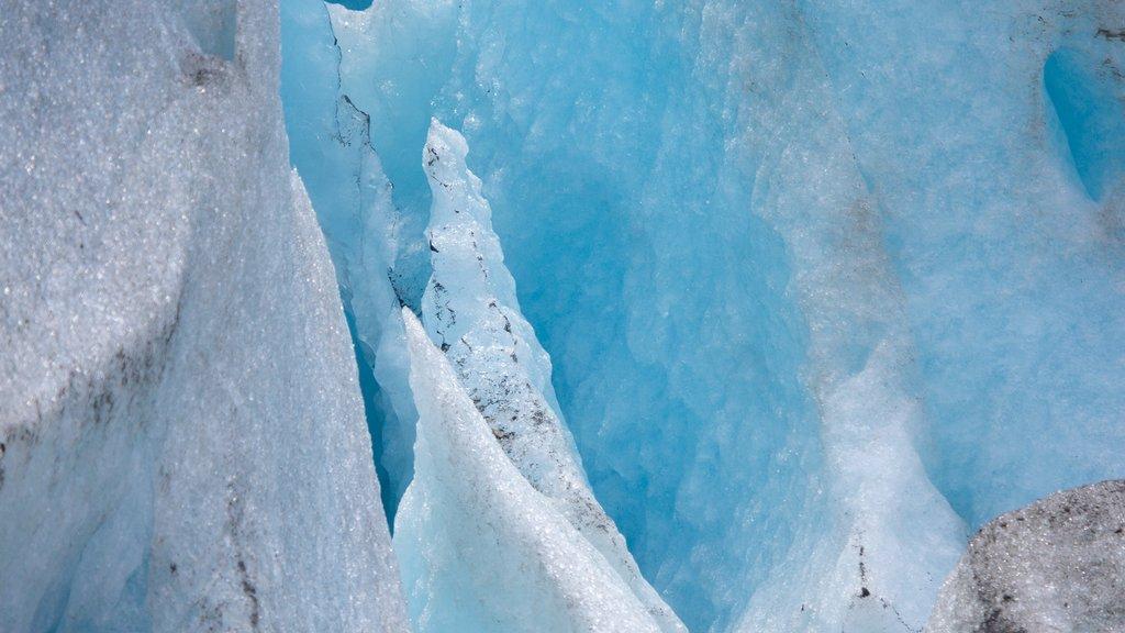 Glaciar Godwin