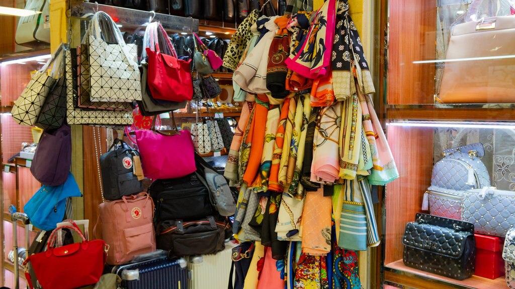 Shenzhen featuring shopping