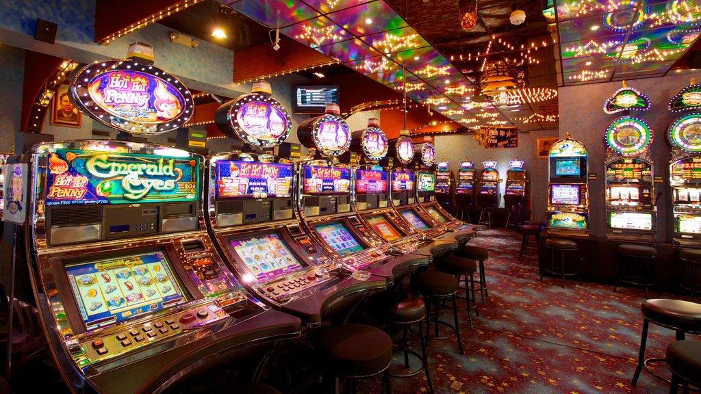 casino font Slot Machine