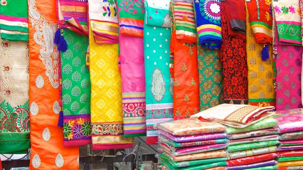 Pune showing markets