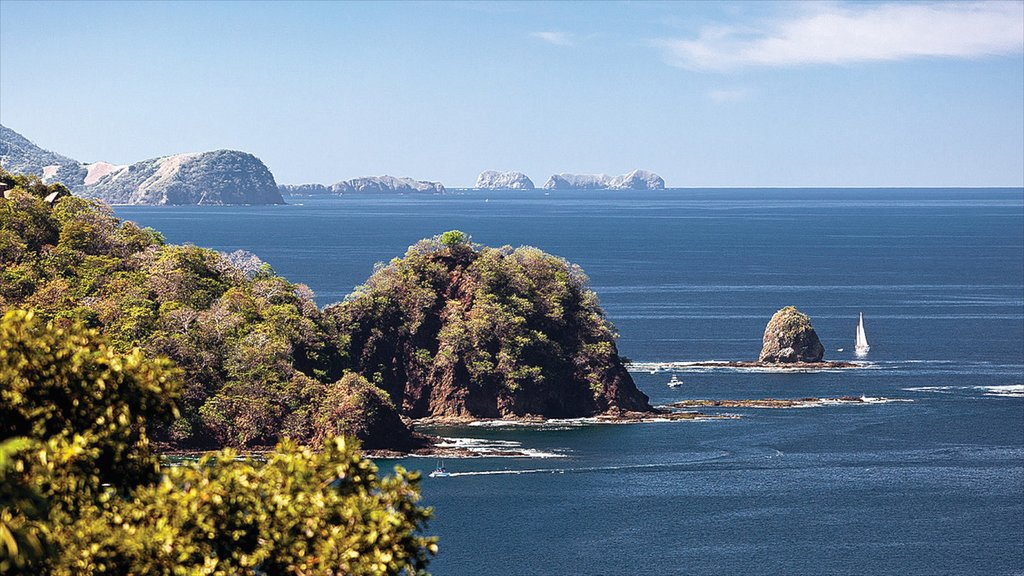 Guanacaste - North Pacific Coast which includes general coastal views and landscape views