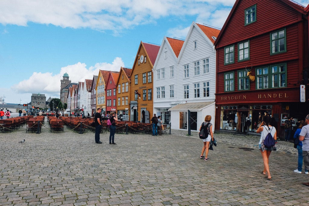 bfb08e4fe740 Here are seven things to do on your holiday to Bergen