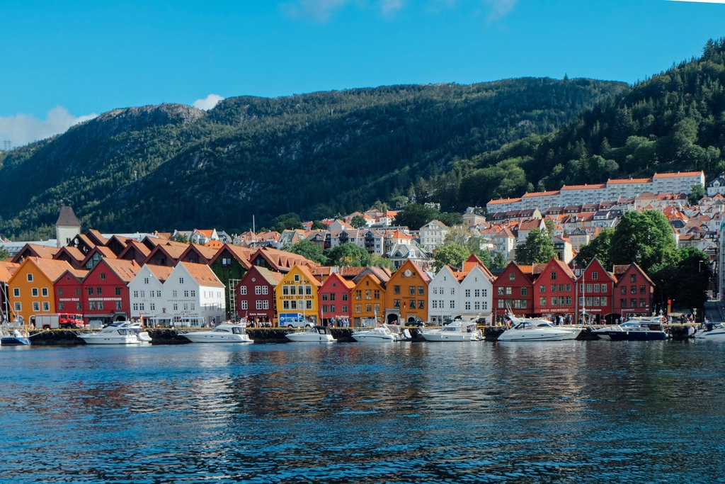 7 Things to Do in Beautiful Bergen, Norway | Explore by Expedia