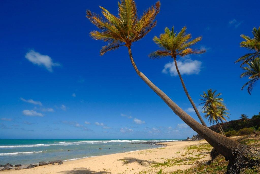 Amor Beach Blue Sea