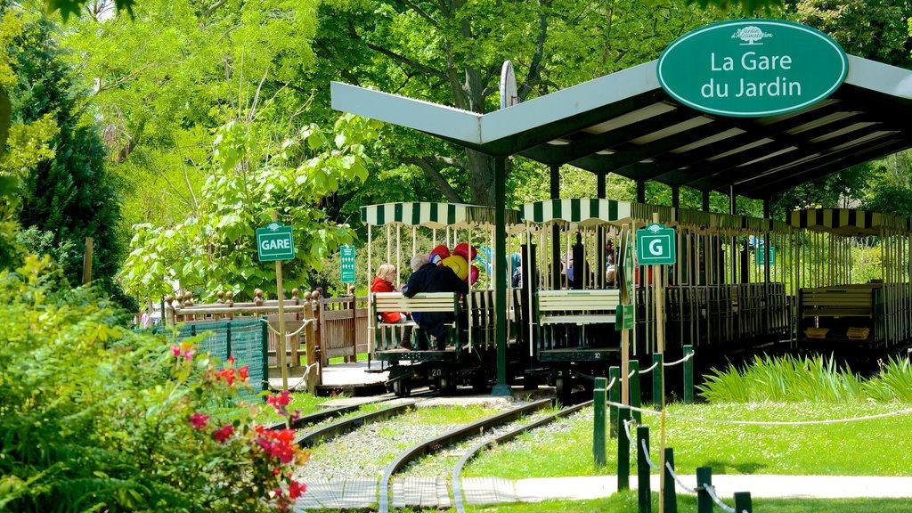 Jardin D Acclimatation Pictures View Photos Images Of Jardin D