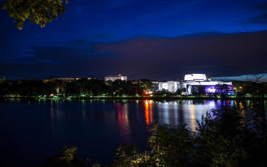 Helsinki Night of the Arts Opera Over The Bay Peter Parkorr-1